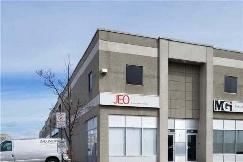 Commercial property for lease at 411 Four Valley Dr Apartment 38 Vaughan Ontario - MLS: N4773339