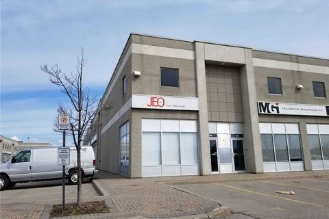 Commercial property for lease at 411 Four Valley Dr Apartment 38 Vaughan Ontario - MLS: N4690999
