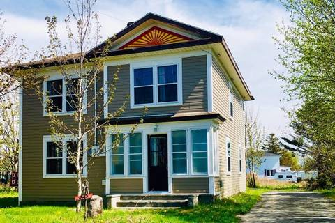 House for sale at 38 Central St Bay Roberts Newfoundland - MLS: 1197747