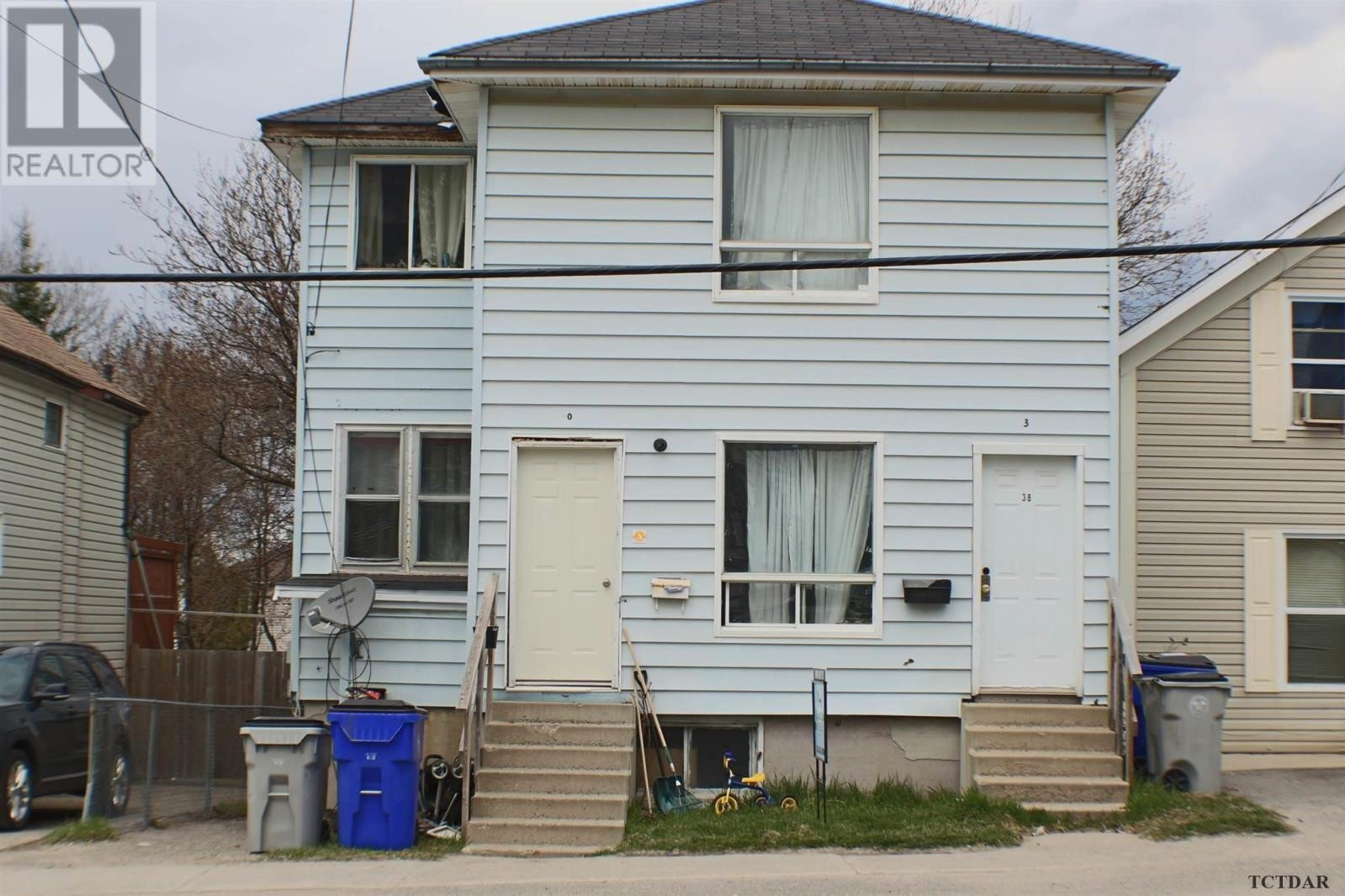 Townhouse for sale at 42 Commericial St Unit 38 Timmins Ontario - MLS: TM200715