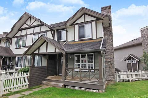 Townhouse for sale at 4401 Blauson Blvd Unit 38 Abbotsford British Columbia - MLS: R2380717
