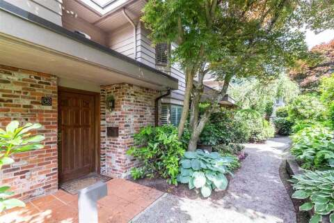 Townhouse for sale at 4900 Cartier St Unit 38 Vancouver British Columbia - MLS: R2461627