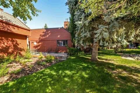 Townhouse for sale at 500 Lessard Dr NW Unit 38 Edmonton Alberta - MLS: E4210911