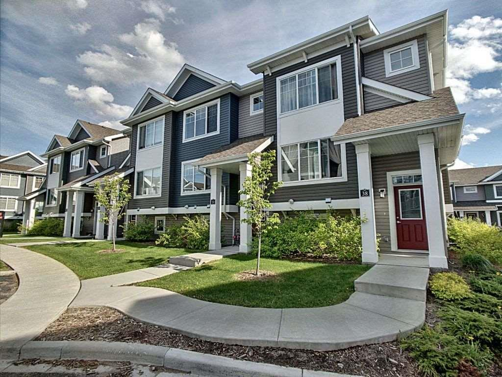 Removed: 38 - 5203 149 Avenue North West, Edmonton, AB - Removed on 2020-08-10 23:21:24