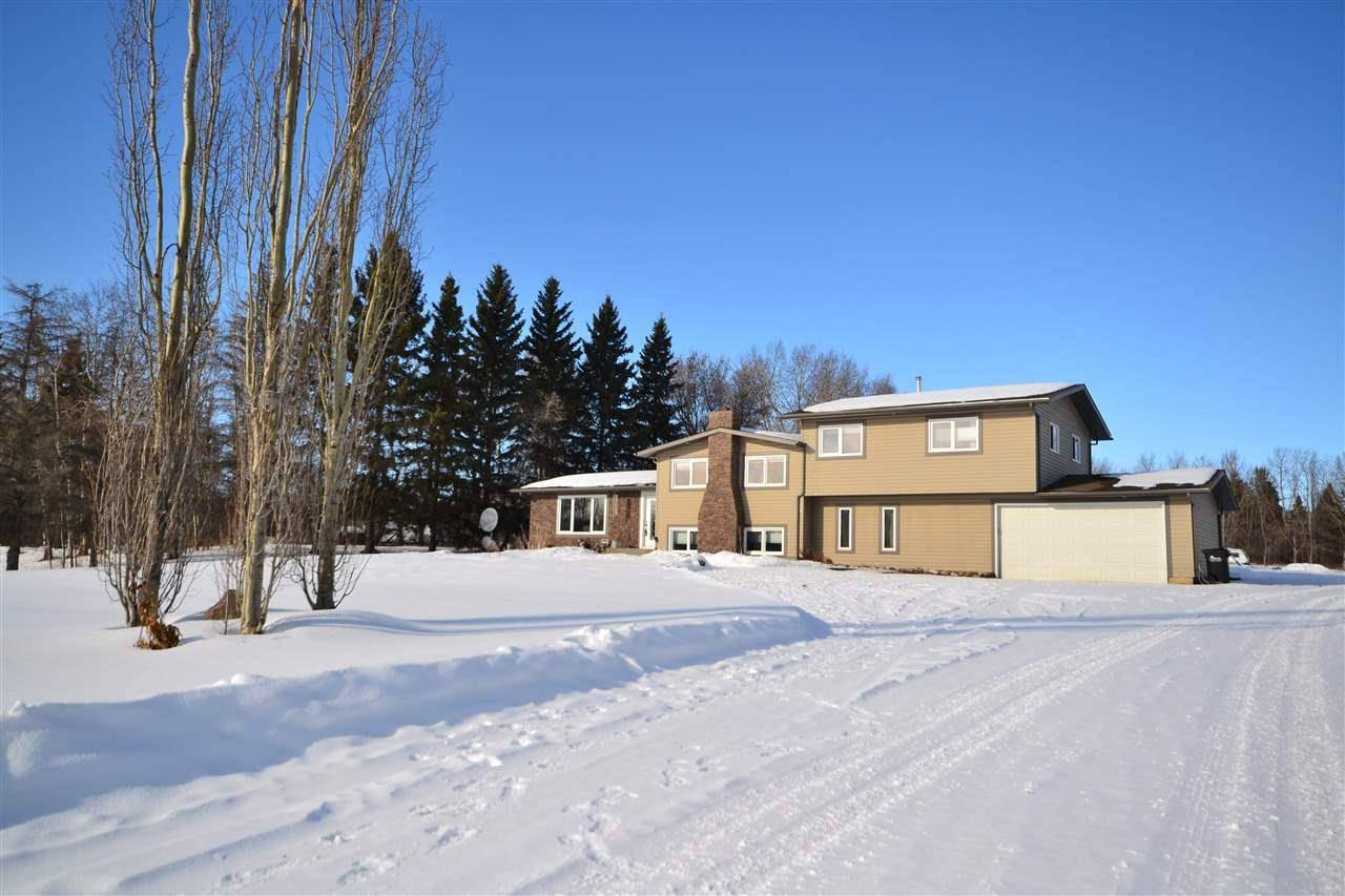 House for sale at 52312 Rge Rd Unit 38 Rural Strathcona County Alberta - MLS: E4188199