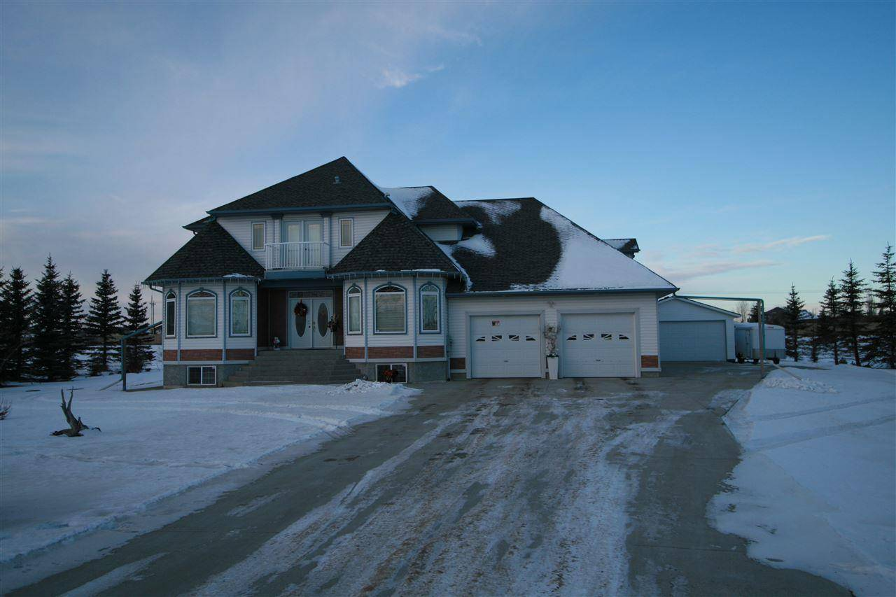 House for sale at 38 52477 Hy Rural Strathcona County Alberta - MLS: E4183134