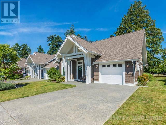 House for sale at 5251 Island W Hy Unit 38 Qualicum Beach British Columbia - MLS: 466424