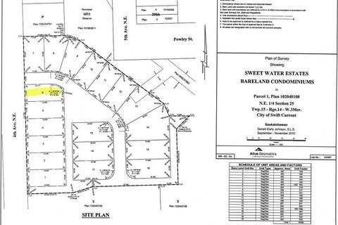 Residential property for sale at 533 4th Ave NE Unit 38 Swift Current Saskatchewan - MLS: SK789206