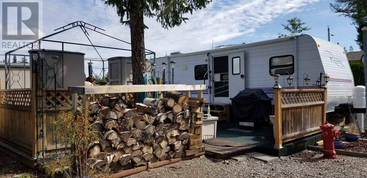 Residential property for sale at 54115 Guest Rd Unit 38 Cluculz Lake British Columbia - MLS: R2402880