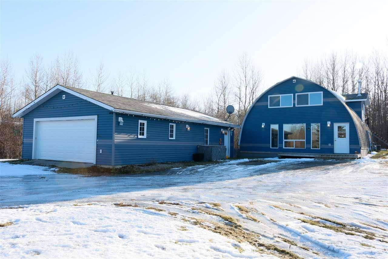 House for sale at 54222 Range Rd Unit 38 Rural Lac Ste. Anne County Alberta - MLS: E4180165