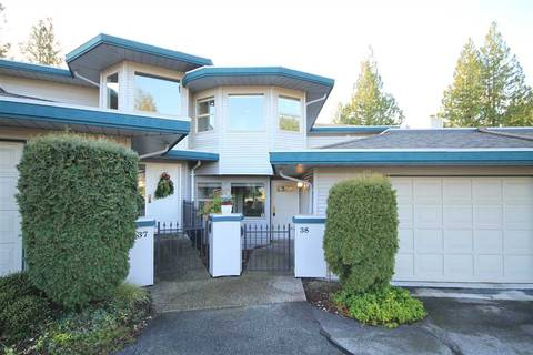 Townhouse for sale at 555 Eaglecrest Dr Unit 38 Gibsons British Columbia - MLS: R2445057