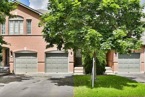 Townhouse for sale at 5555 Prince William Dr Unit 38 Burlington Ontario - MLS: H4056962