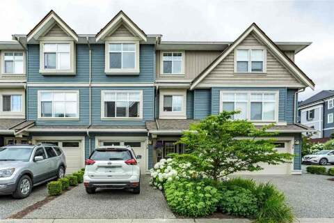 Townhouse for sale at 5648 Promontory Rd Unit 38 Chilliwack British Columbia - MLS: R2474865