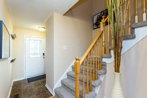 Condo for sale at 5659 Glen Erin Dr Unit 38 Mississauga Ontario - MLS: W4521930