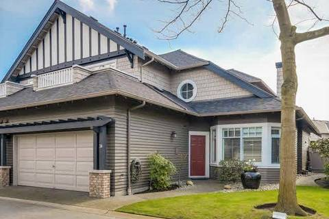 Townhouse for sale at 6000 Barnard Dr Unit 38 Richmond British Columbia - MLS: R2364722