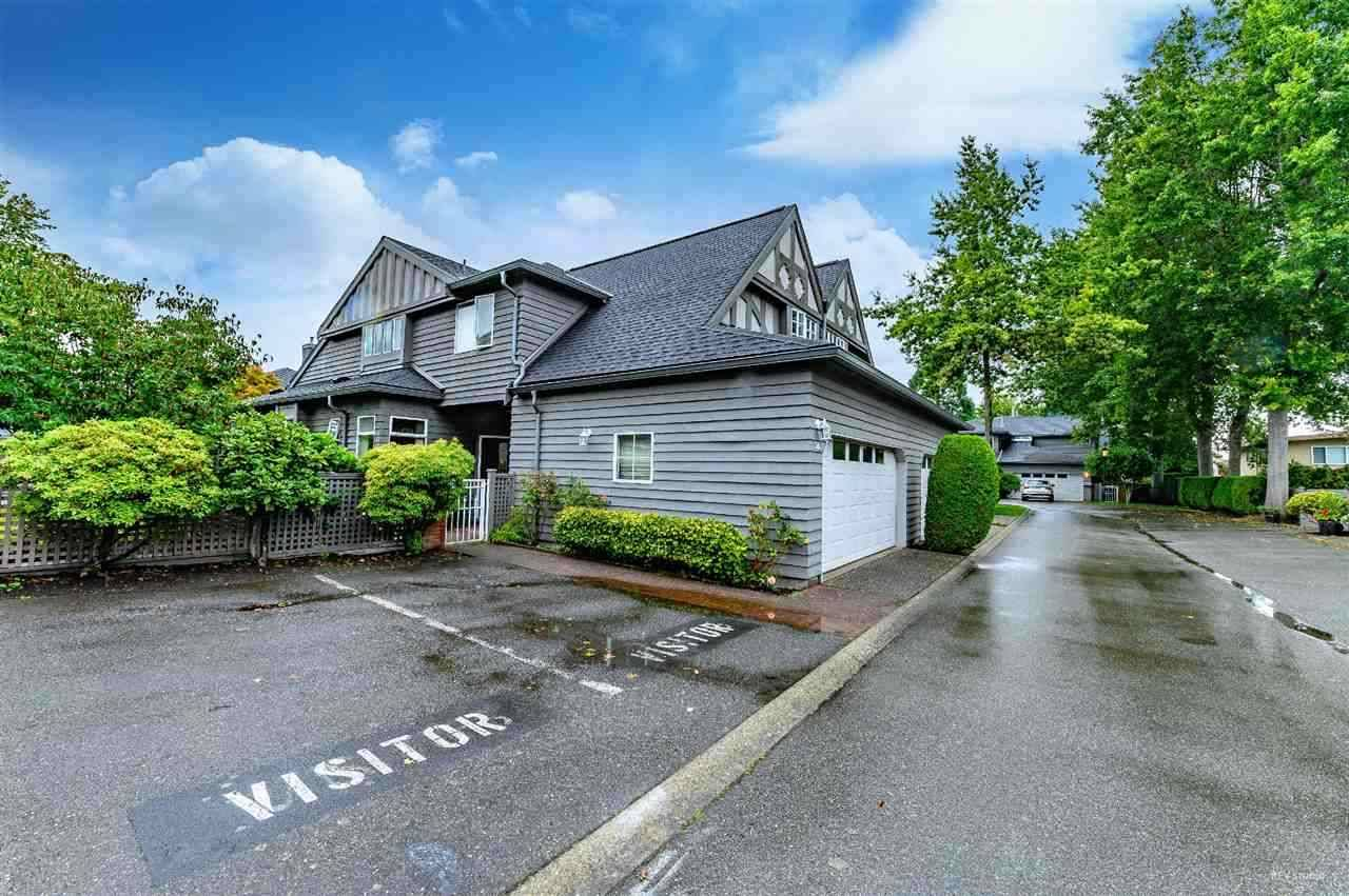 Buliding: 6100 Woodwards Road, Richmond, BC
