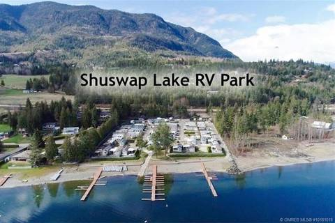 Home for sale at 667 Waverly Park Frontage Rd Unit 38 Sorrento British Columbia - MLS: 10181018
