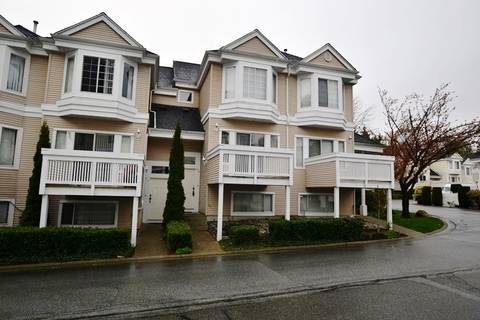 Townhouse for sale at 6700 Rumble St Unit 38 Burnaby British Columbia - MLS: R2357176