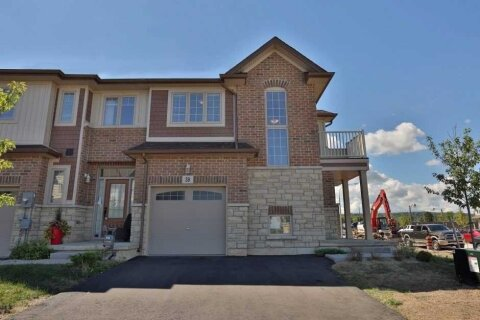 Townhouse for rent at 38 Lakelawn Rd Grimsby Ontario - MLS: X4954876