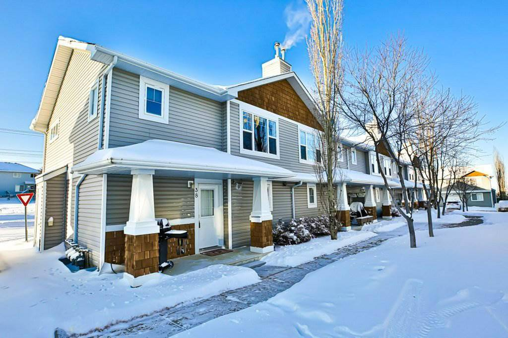 Townhouse for sale at 70 Cavan Rd Unit 38 Sherwood Park Alberta - MLS: E4184522