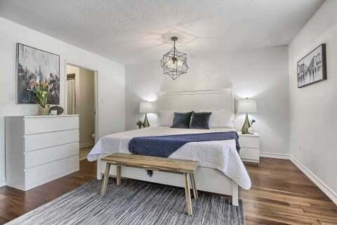 Condo for sale at 7030 Copenhagen Rd Unit 38 Mississauga Ontario - MLS: W4820531