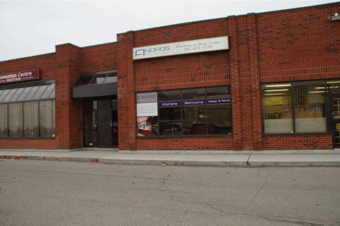 Commercial property for lease at 7050 Bramalea Rd Apartment 38 Mississauga Ontario - MLS: W4721622