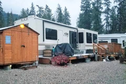 Residential property for sale at 7298 Highway 3a Hy Unit 38 Kokanee Creek To Balfour British Columbia - MLS: 2450226