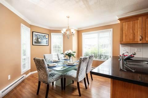 Townhouse for sale at 7360 Minoru Blvd Unit 38 Richmond British Columbia - MLS: R2381687