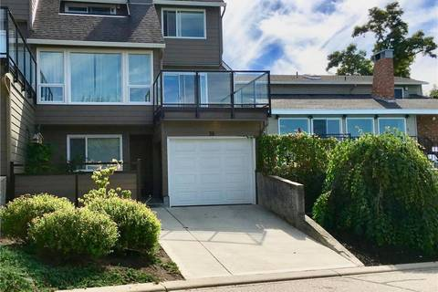 Townhouse for sale at 7880 Kidston Rd Unit 38 Coldstream British Columbia - MLS: 10173311
