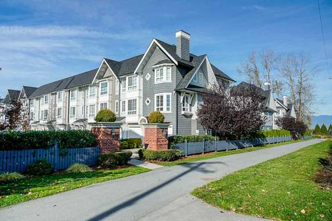 Townhouse for sale at 8476 207a St Unit 38 Langley British Columbia - MLS: R2417108