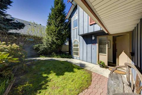 Townhouse for sale at 900 17th St W Unit 38 North Vancouver British Columbia - MLS: R2361087