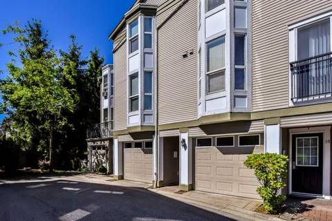 Townhouse for sale at 9559 130a St Unit 38 Surrey British Columbia - MLS: R2379211