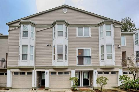 Townhouse for sale at 9559 130a St Unit 38 Surrey British Columbia - MLS: R2426976
