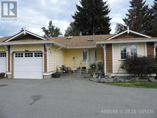 Buliding: 9933 Chemainus Road, Chemainus, BC