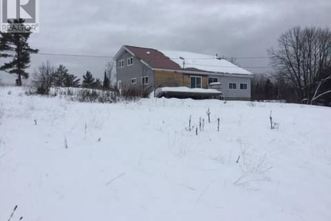 House for sale at 38 A/b Schell's Rd Alban Ontario - MLS: 2067294