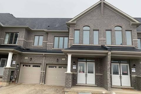 Townhouse for rent at 38 Adventura Rd Brampton Ontario - MLS: W4421477