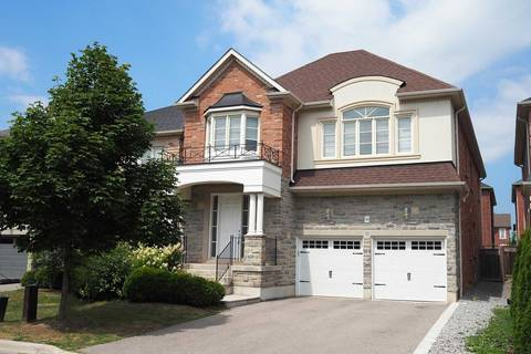 House for sale at 38 Aegis Dr Vaughan Ontario - MLS: N4699572