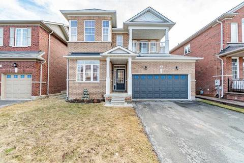 House for sale at 38 Amaranth Cres Brampton Ontario - MLS: W4728893