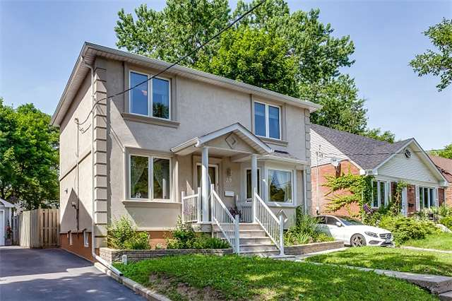 Removed: 38 Anndale Drive, Toronto, ON - Removed on 2018-08-18 09:54:44