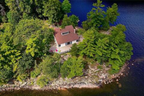 House for sale at 38 Anstruther Island  North Kawartha Ontario - MLS: X4710319