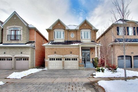 House for sale at 38 Arband Ave Vaughan Ontario - MLS: N4987316