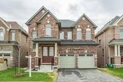 House for rent at 38 Argelia Cres Brampton Ontario - MLS: W4450575