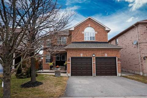 House for sale at 38 Artesian Dr Whitby Ontario - MLS: E4766216