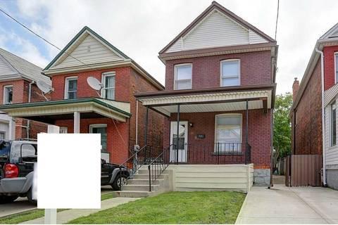 House for sale at 38 Arthur Ave N Hamilton Ontario - MLS: H4054523
