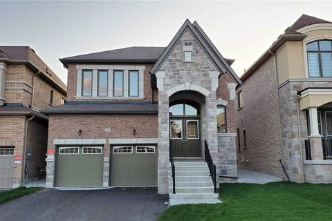 House for sale at 38 Ash Hill Ave Caledon Ontario - MLS: W4725526