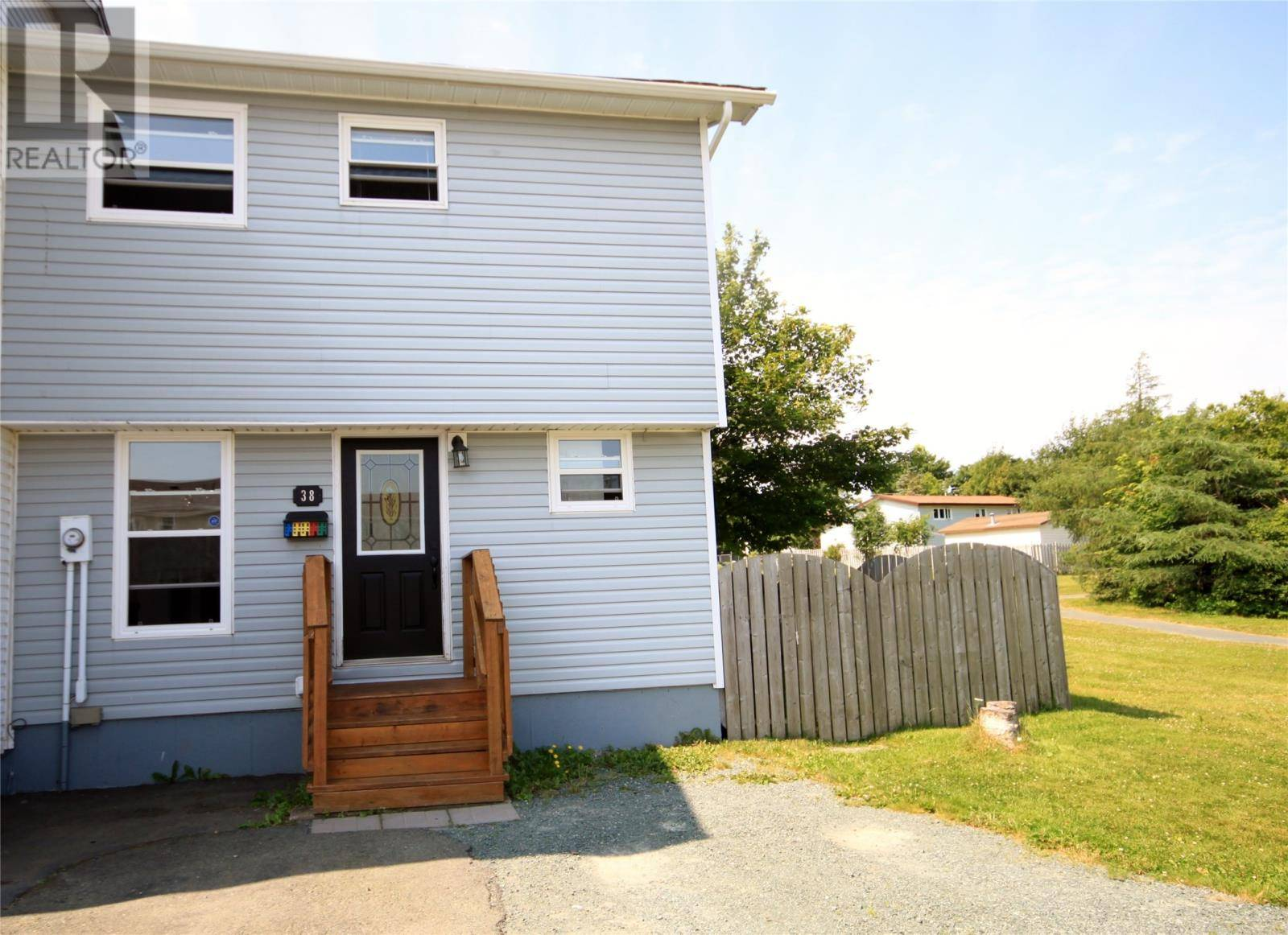 House for sale at 38 Ash Pl Mount Pearl Newfoundland - MLS: 1200358