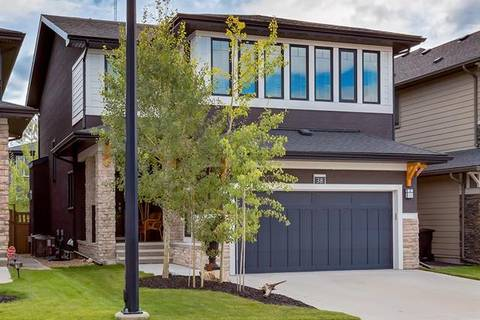 House for sale at 38 Aspen Summit Manr Southwest Calgary Alberta - MLS: C4265462
