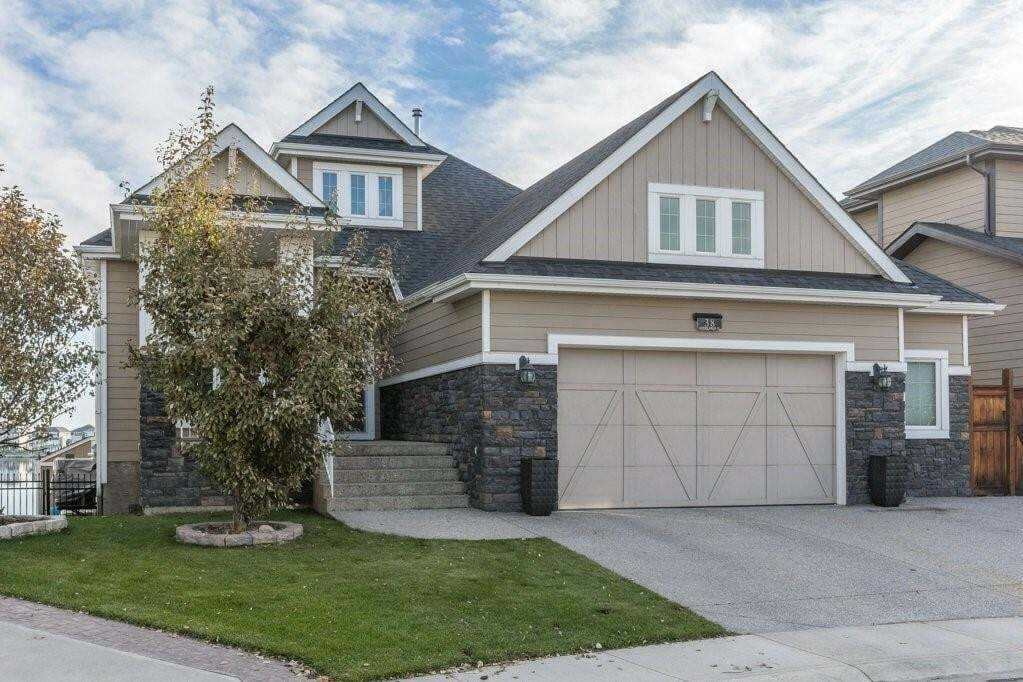 House for sale at 38 Auburn Sound Pl SE Auburn Bay, Calgary Alberta - MLS: C4287393