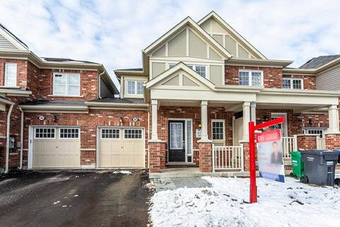 Townhouse for rent at 38 Averill Rd Brampton Ontario - MLS: W4647945