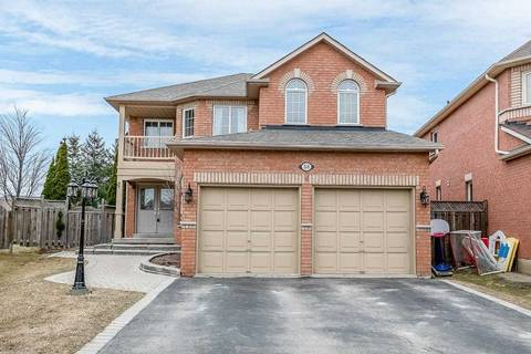 House for sale at 38 Baccarat Cres Brampton Ontario - MLS: W4727446